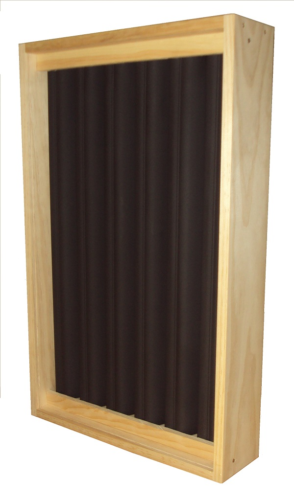Solar Window Heater-Solar Air Heater 16 X 30